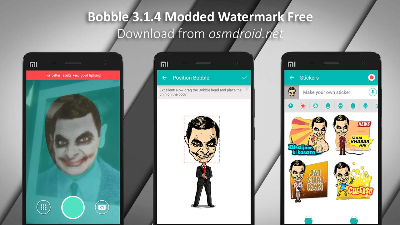 Bobble 3.1.4