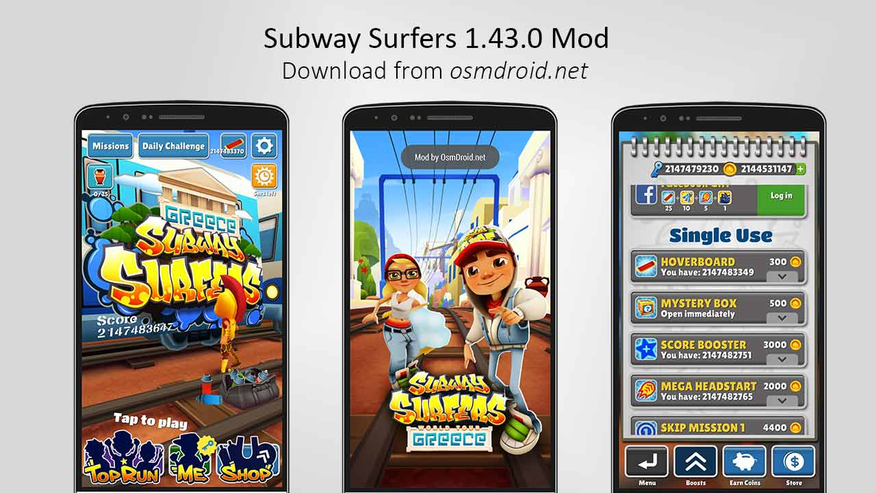 Subway Surfers 43