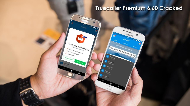truecaller premium pro