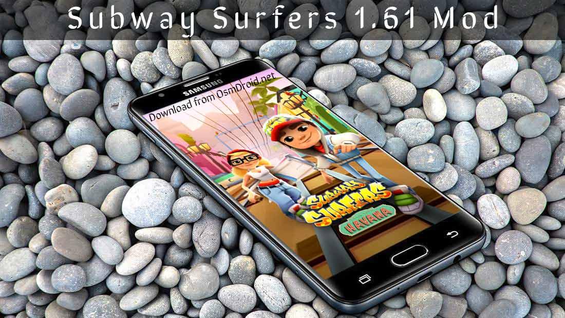 subway surfers havana cuba